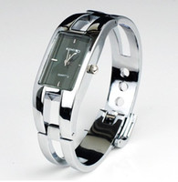 Quartz Glass Analog hot selling High Quality+Japan Movements K1601L Kimio Bangle watch