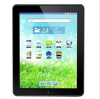 Wholesale Teclast A10T android Tablet PC IPS Capacitive dual camera GHz WIFI G GB DDR3 GB