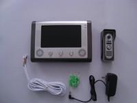 Wholesale 7 inch color Video Door Phone inch video door phone
