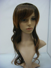 Wholesale hairpiece hair