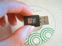 Wholesale 802 n g b WiFi Wireless Adapter M network LAN Card Mini Mbps USB OOO2