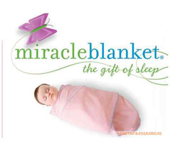 Wholesale NWN Newborn Organic swaddel Kids Bag baby clothes Swaddel blanket and hospital baby wrap blankets