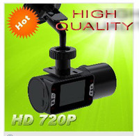 Cheap Price Discount popular HD 720P Dashboard Vehicle Car Camera DVR H190 Low price 4pcs