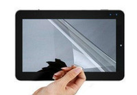 Clear LCD screen protectors for asus Eee Pad TF201 transform...