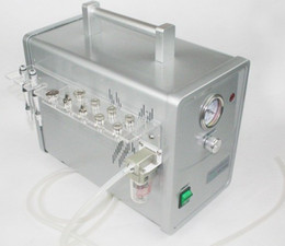 Wholesale Uk Fast shipping Diamond Microdermabrasion Dermabrasion Peeling Beauty Machine for Skin Care Pigmentation Removal Acne Wrinkle Remover