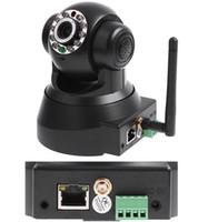 Webcam de la cámara del IP de EasyN Web CCTV Wifi de la cámara NightVision
