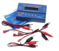 Wholesale Hot sell Imax B6 Digital RC AC Lipo Li polymer Battery Balance Charger