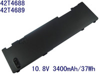 Wholesale Replacement Battery for IBM Lenovo ThinkPad T400s T410s T410si FRU T4688 FRU T4690