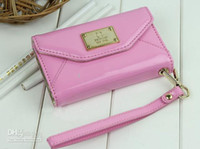 Yes deiking - Best xMas Gift deiking PU Leather Pouch Case Bags Wallet Purse with Card Slot for