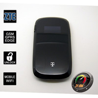Wholesale Hot sale ZTE MF61 HSPA mbps wireless router unlocking WEIL