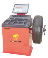 Wholesale Wheel Balancer MST B100 For passenger car and light commercial vehicle wheels cheaper