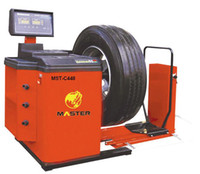 Wholesale Wheel Balancer MST B448 Self calibrating and self diagnosis programs high quality