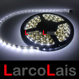 15PCS Waterproof 5M 300 LED 3528 1210 Flexible Strip Light Christmas Holiday Wedding Party White