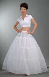 Wholesale Brand New Hoop Wedding clothing Bridal Petticoat Crinoline Hot Sale