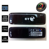 Wholesale ZTE MF636 USB Modem G Modem GSM Wcdma Modem WEIL