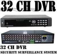 Wholesale CHANNELS cctv dvr recorder Security Surveillance ch h dvr support VGA eSATA