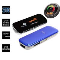 Wholesale 21mbps Telstra MF668 Mobile Broadband Device UNLOCKED ZTE MF668 G USB modem WEIL