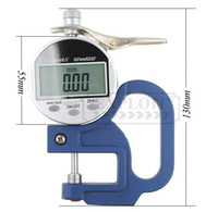 Wholesale LED Coating Thickness Measurement Thickness Gauge Thickness measurement tools