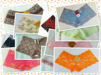 Lace thong panties - 50pcs many species top quality women s sexy panties thong underwear underpants Sexy Cozy f2