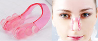 New Arrival!!Keep Health Japanese Silicone Nose Up Clip Lift...