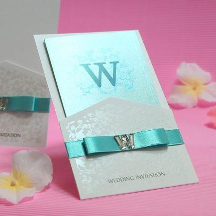 Green Royal Wedding Invitation CardsWedding FavorsWedding – Royal Wedding Invitation Cards