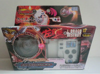 Wholesale 12pcs Hot sale NEUF Toupie Tornado D Beyblades Big Bang Pegasus L Drago Destroy RC Beyblade