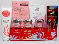 Wholesale JiaoYan Bailitouhong in1 Day Night Pearl Cream Cleanser