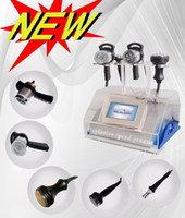 Wholesale in ultrasonic liposuction cavitation machine with multipolar RF