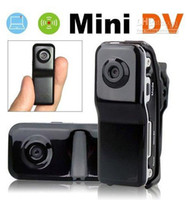 Wholesale NEW Micro camera high definition mini dv mini digital video camera smallest wireless camera Spy Cam
