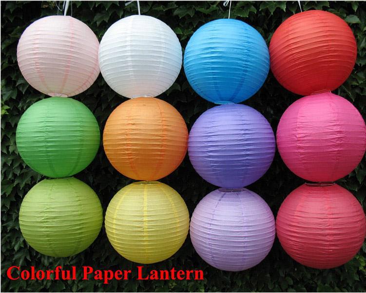 Cheap Wedding Decorations - Best Chinese Paper Lanterns Wedding