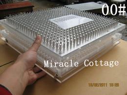 Wholesale Sell Capsule with Tamping Tool Holes Manual Capsule Filler Encapsulating Machine