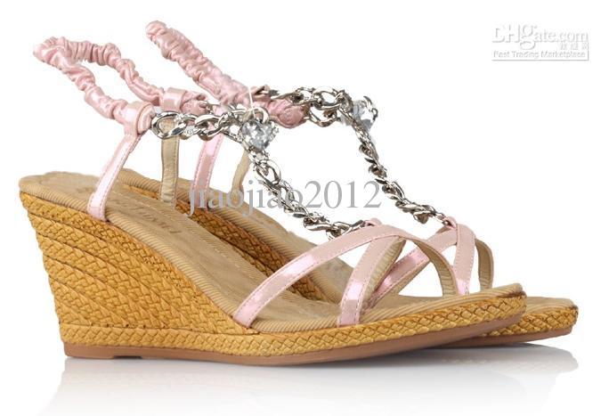 Women Shoes Summer Sandals