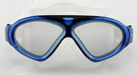 Wholesale high comfortable transparent grey blue pink swimming goggles swimming glasses waterproof antifogging
