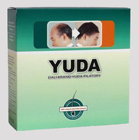 Wholesale YUDA hair pilatory Super Enhanced Edition fast regrow hair days stop hair lose days start hair regrow PAYPAL ACCEPT MOST SAFE EMS ONLY