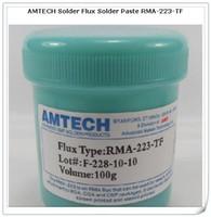 Wholesale AMTECH Solder Flux Solder Paste RMA TF