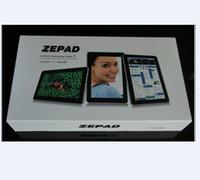 Wholesale 10 quot Zenithink Z102 tablet pc s