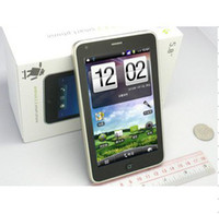 Wholesale smart tablet pc MTK6573 Dual ee