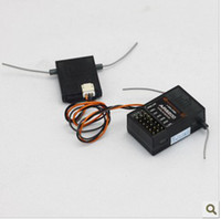 Wholesale AR6200 AR6200E Spektrum DX6i JR DX7 SE DSX7 DSX Ghz Ch DSM2 Receiver for RC