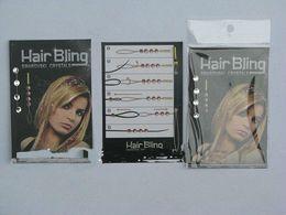 Wholesale fashion crystal hair clip hair bling crystal coloful crysta hair bands hair accessory