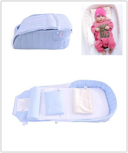 Baby Cushion Bed
