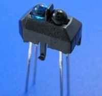 Wholesale 20 TCRT5000L TCRT5000 Reflective Optical Sensor New