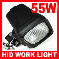 Wholesale xenon W HID xenon Work Light Driving Light Offroad Lamp wide Flood Beam water proof