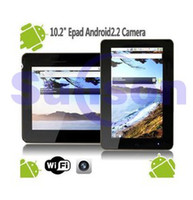 Wholesale Flytouch Android Vimicro A8 Wopad V10 GPS WIFI Web Camera Tablet pc aa1