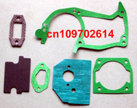 Wholesale Brand new Gasket set fits chainsaw chain saw