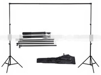 Wholesale New Arrive Photo Studio Background Backdrop Support m x m Black