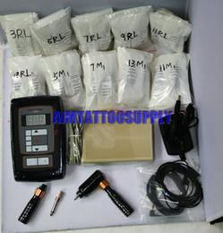 Wholesale rotary tattoo machine darning needle mm grip Import motor