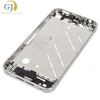 Wholesale Middle Cover Housing For IPhone G Middle Cover Housing Midframe chassis New