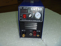 Wholesale 2012 NEW PILOT ARC plasma cutter CUT50P