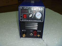 Wholesale 2012 NEW PILOT ARC plasma cutter CUT50P