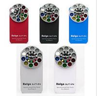 Holga Special Lens & Filter Turret for Phone4 Back Cover...